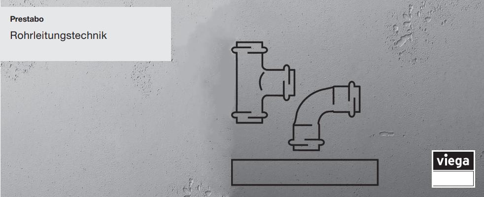 Viega Prestabo Rohrleitungstechnik