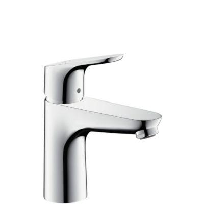 Hansgrohe Focus Einhebel-Waschtischmischer 100