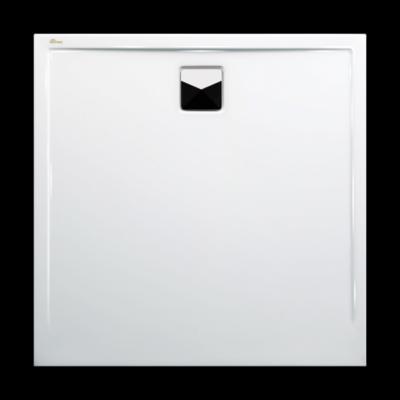 Polypex Duschwanne PLANO 100 (100x100x2cm)