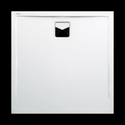 Polypex Duschwanne PLANO 90 (90x90x2cm)