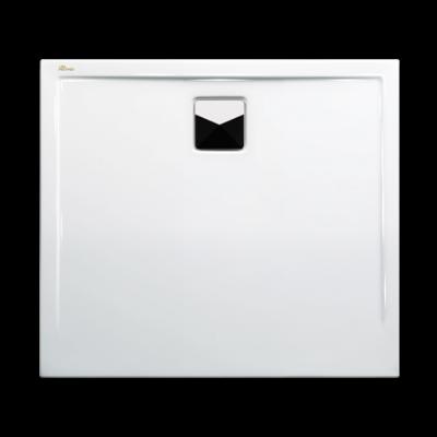 Polypex Duschwanne PLANO 90x80 (90x80x2cm)