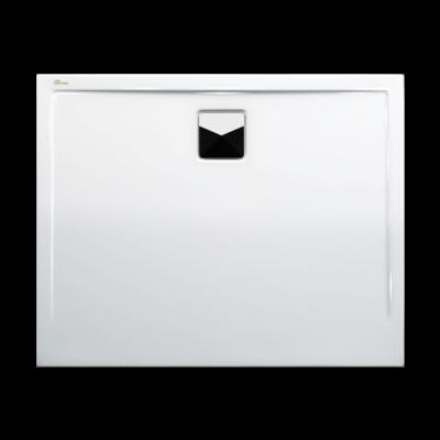 Polypex Duschwanne PLANO 100x80 (100x80x2cm)